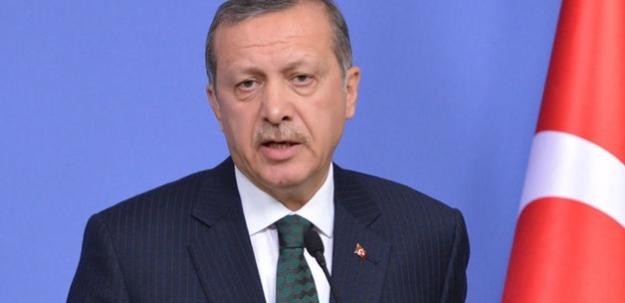 Erdoğan'dan Ankara'da sürpriz zirve!
