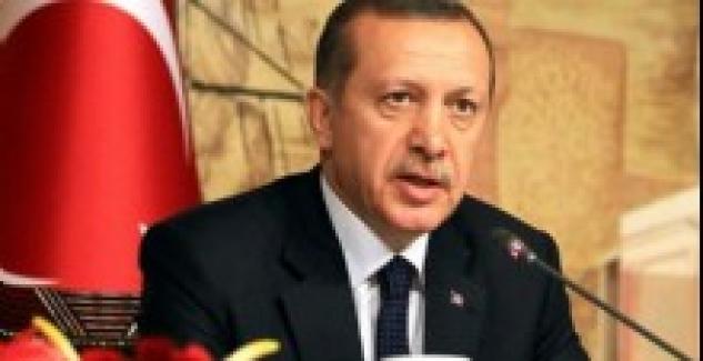 Erdoğan'dan AVM yasasına onay!