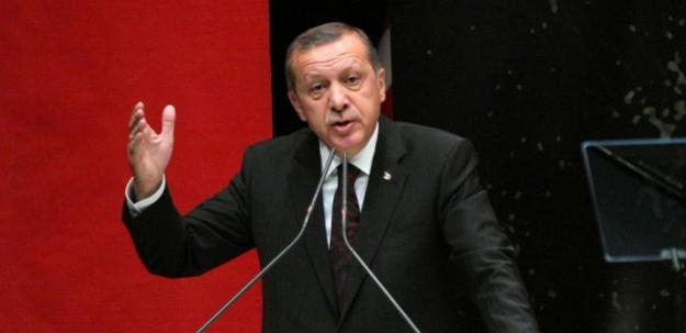 Erdoğan'dan AYM'ye başvuru!