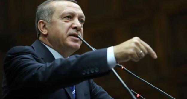 Erdoğan'dan Feyzioğlu'na: Senden Bir Şey Olmaz...