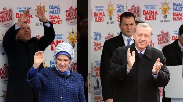 Erdoğan'dan Gülen'e: Bu Ülkeyi Karıştırmayı Bırak