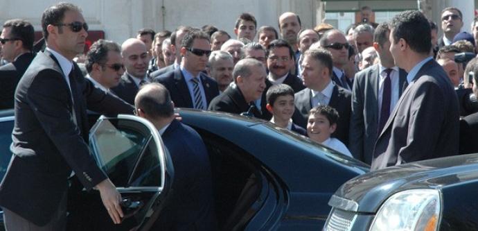 Erdoğan'dan Gül'ün sözlerine ilk tepki...