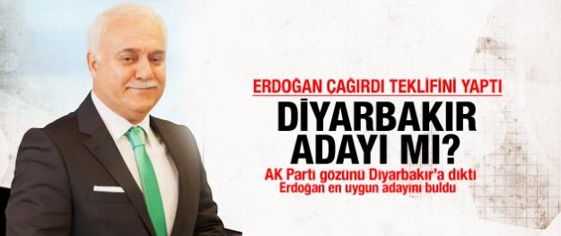 Erdoğan'dan Hatipoğlu'na ilginç teklif!
