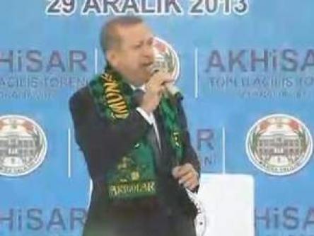 Erdoğan'dan iddialara Bilal Erdoğan yanıtı...