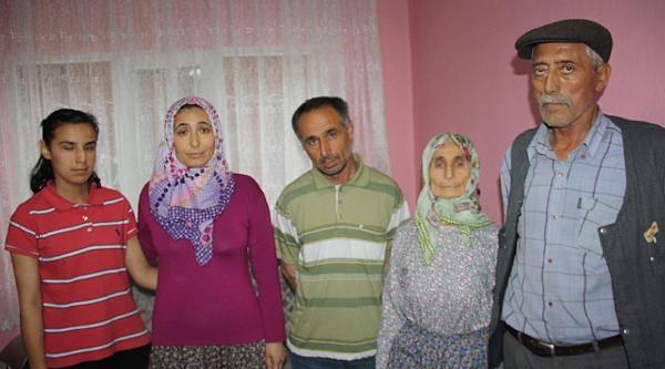 Erdoğan'dan Madenci Ailelerine Sürpriz Ziyaret (6)