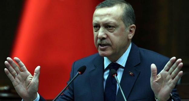 Erdoğan'dan o diziye sert tepki!
