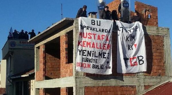 Erdoğan'dan Seçim Öncesi Provokasyon Uyarisi