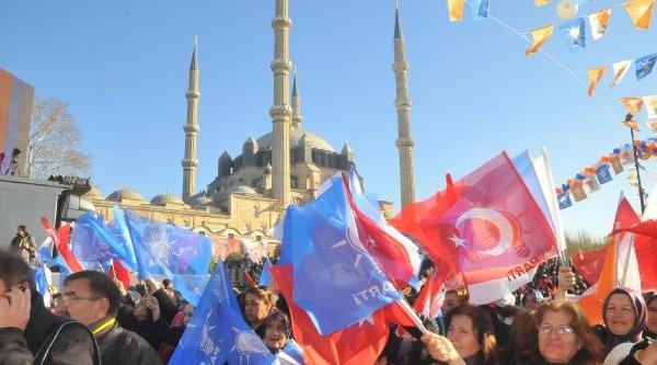 Erdoğan'dan Seçim Öncesi Provokasyon Uyarisi - Ek Fotoğraf