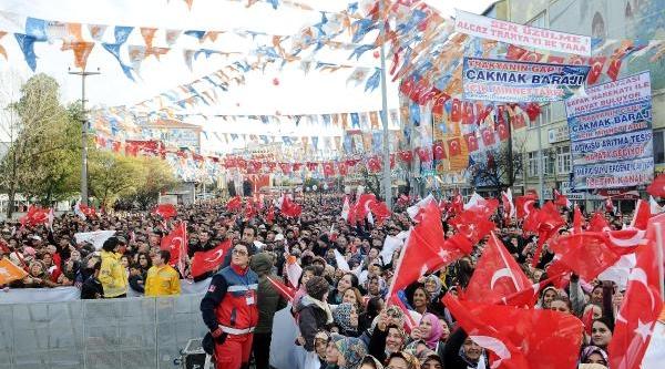 Erdoğan'dan Seçim Öncesi Provokasyon Uyarisi - Ek Fotoğraflar