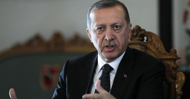 Erdoğan'dan Şeffaflık Paketi Yorumu: Şimdi Sırası Değil!