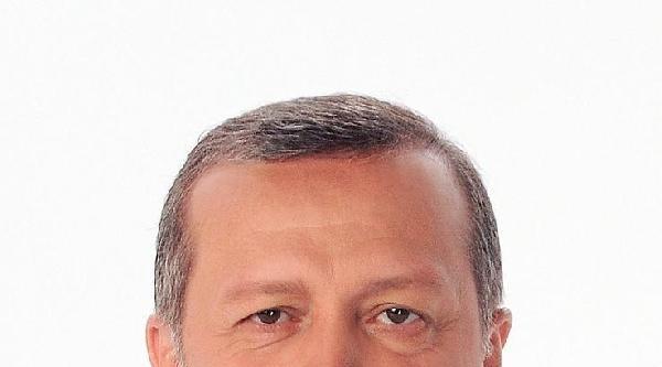 Erdoğan'ın Danışmanından 'oy Pusulası' Fotoğrafı
