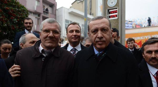 Erdoğan'ın İnfaz Koruma Başmemuru Kalp Krizinden Öldü