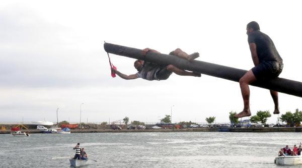 Ereğli'de Denizcilik Ve Kabotaj Bayramı Kutlandı