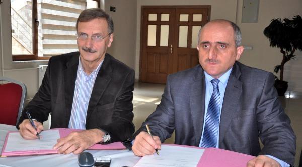 Eren Holding, Zonguldak'ta 1 Milyon Fidan Dikecek