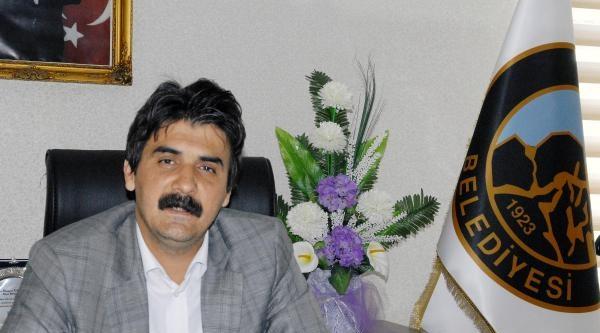 Ergani'de Caddeye Aziz Yıldırım'ın Dedesinin Adının Verilmesi Veto Edildi