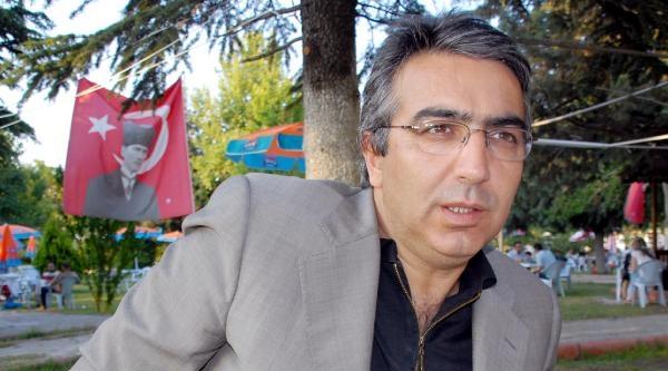 Erkan Mumcu: Cumhurbaşkanını Halkın Seçmesi Benim Fikrimdi