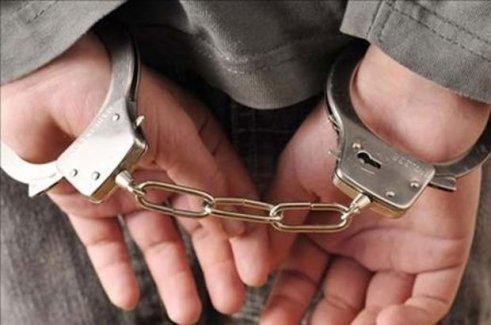 Erkek arkadaşını şikayet etti tutuklandı!