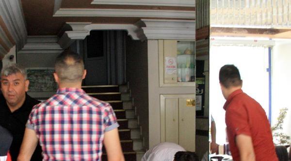 Erkek Arkadaşıyla Kaldığı Otel Odasında Ölü Bulundu