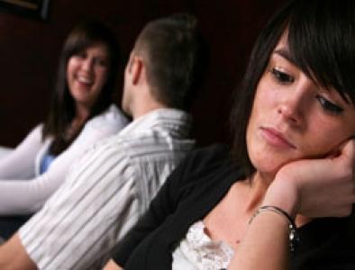 Erkekler eşlerini kaç kez aldatıyor?