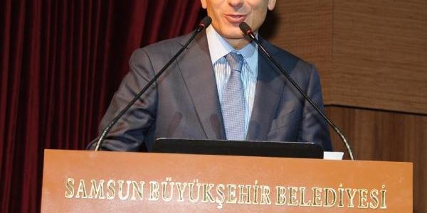 Erman Ilicak: Ekonomi Büyütülmezse Gayrimenkul Sektörü Büyümez