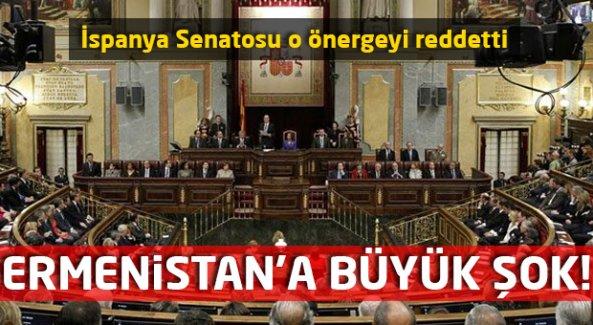 Ermenistan'a büyük şok!