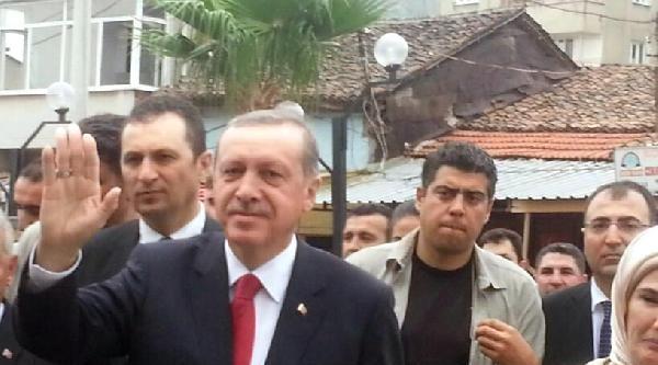 Eroğan'dan Madenci Ailelerine Sürpriz Ziyaret (4)