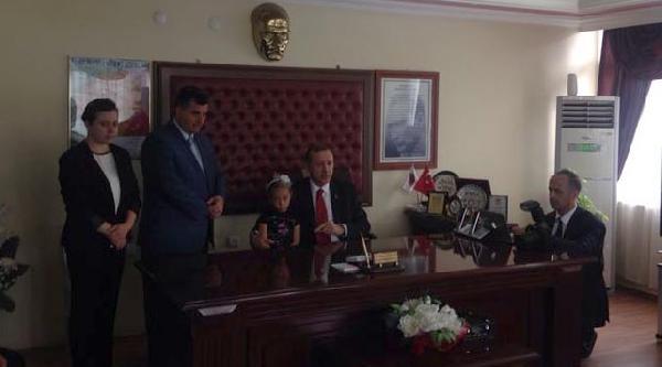 Eroğan'dan Madenci Ailelerine Sürpriz Ziyaret (5)