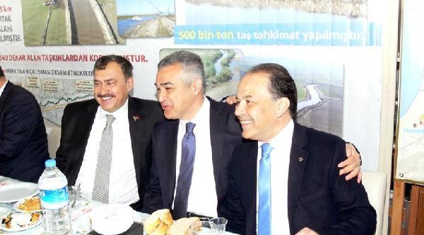 Eroğlu: Aydın'da 2 Bal Ormanı Daha Yapacağız