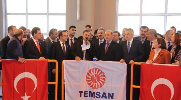 Eroğlu: Aydın'da 2 Bal Ormanı Daha Yapacağız (2)