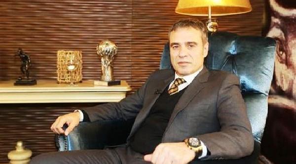 Ersun Yanal Fenerbahçe'yi Değerlendirdi