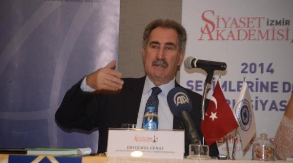 Ertuğrul Günay: Atatürk'e Dil Uzatanin Allah Dilini Koparsin