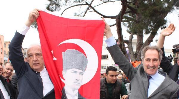Ertuğrul Günay, Ordu'da Başbakan Erdoğan'ı Eleştirdi