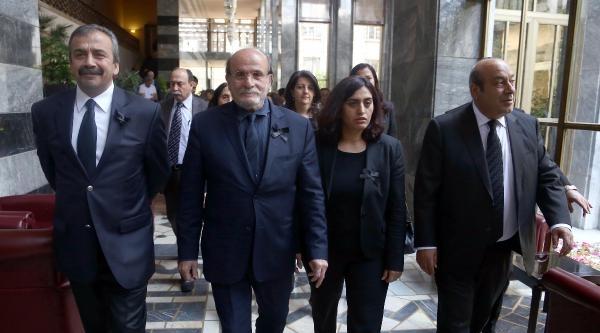 Ertuğrul Kürkcü : Başbakan Erdoğan Hakkında Gensoru Önergesi Vereceğiz