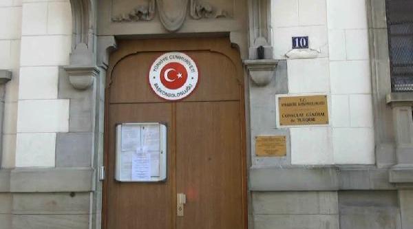 Ertuğrul Kürkçü Strasbourg'Ta Evlendi