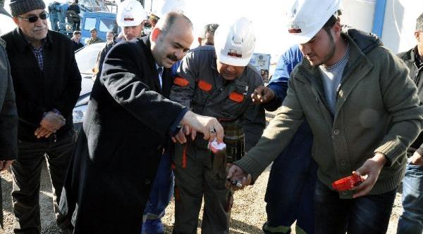 Eruh'ta Yüksek Graviteli Petrol Bulundu