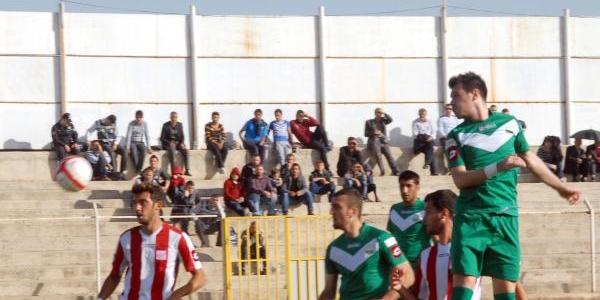 Erzincan Refahiyespor-Ayvalikgücü Belediye:  3-2