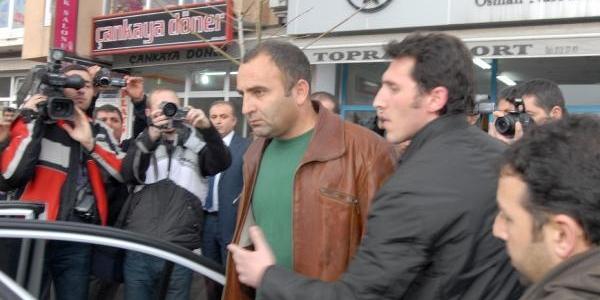 Erzincan'da 11 Sanikli '2'nci Ergenekon' Davasi