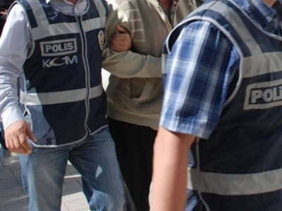 Erzincan'da El Kaide Operasyonu: 16 Gözaltı