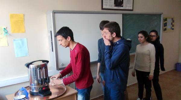 Erzincan'da Üniversiteye Hazırlık İçin Okullarda 'etüt Katı'