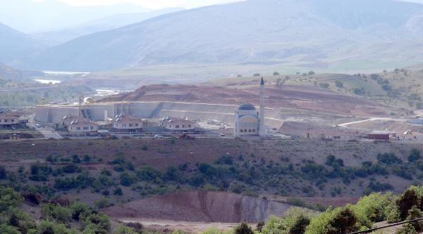 Erzincan'da Yılda 6.5 Ton Altın Üretiliyor
