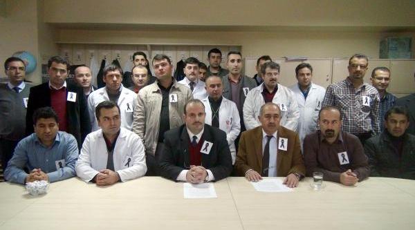 Erzincan'daki 11 Dershane Ortak Açiklama Yapti: Merdiven Alti Çalişmiyoruz