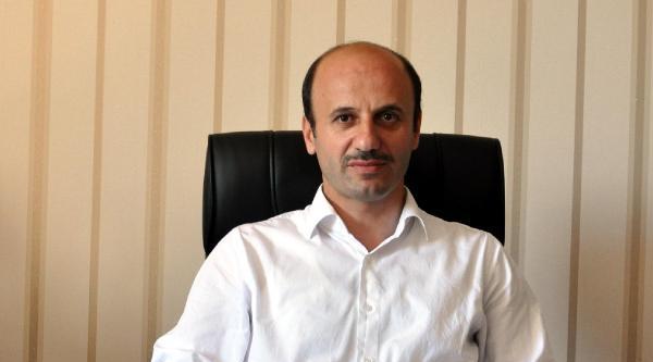 Erzurum Müftü Yardımcısı; İslam Hukukunda Evlat Edinme Yok