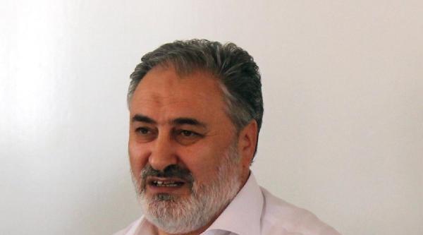 Erzurum Müftüsü: Bonzai Yere Yatırıyor, Öldürüyor Gençlerimizi
