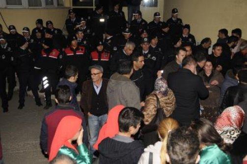 Erzurum'da Alevileri ayağa kaldıran skandal!