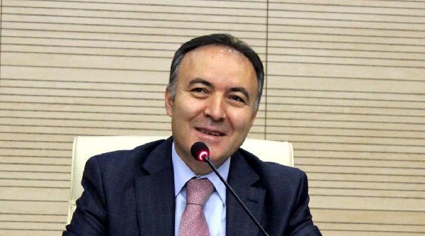 Erzurum'da Alt Yapı Sorunu Masaya Yatırıldı