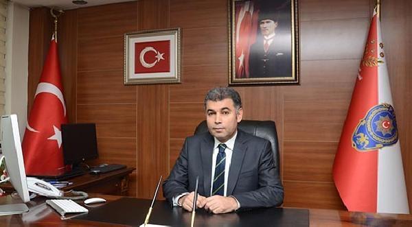 Erzurum'da 'böcek Operasyonu'