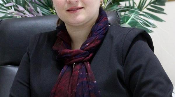 Erzurumlu Kadin Avukat Dedesinin Izinden Gidiyor