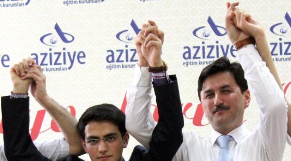 Erzurumlu Lys 2'ncisi Diplomat Olmak İstiyor