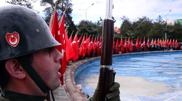 Erzurum'un Mutlu Günü