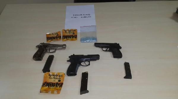 Esenler'de Polis 6 Ayda 25 Ayrı Uyuşturucu Operasyonu Yaptı